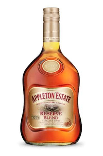 Appleton Estate Rum Reserve Blend - Grapes & Hops Deli