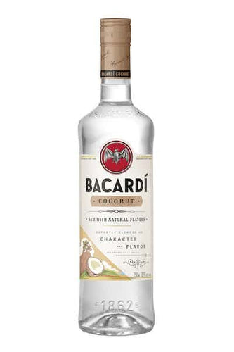 Bacardi Coconut Rum - Grapes & Hops Deli