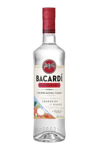 Bacardi Dragonberry Rum - Grapes & Hops Deli