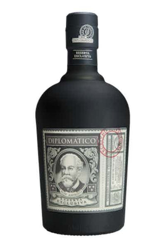 Diplomatico Rum Reserva Exclusiva - Grapes & Hops Deli