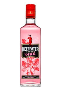 Beefeater Pink London Dry Gin - Grapes & Hops Deli