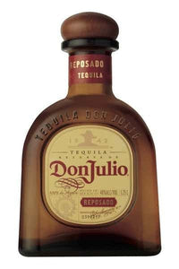 Don Julio Reposado Tequila - Grapes & Hops Deli