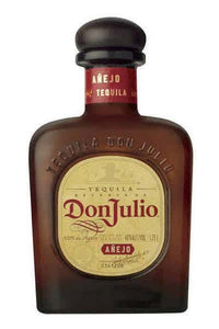 Don Julio Añejo Tequila - Grapes & Hops Deli