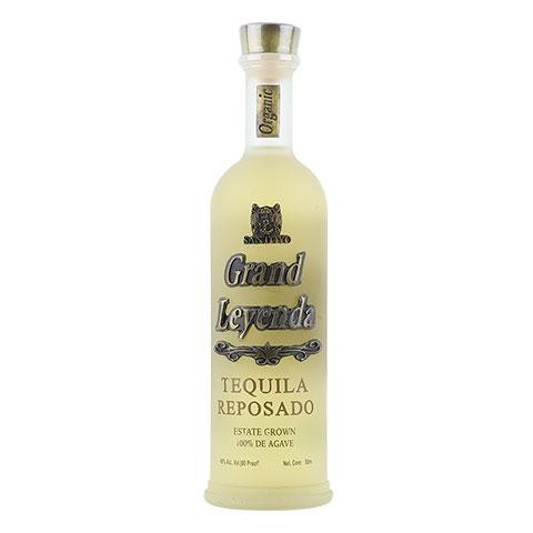 Grand Leyenda Reposado Tequila - Grapes & Hops Deli