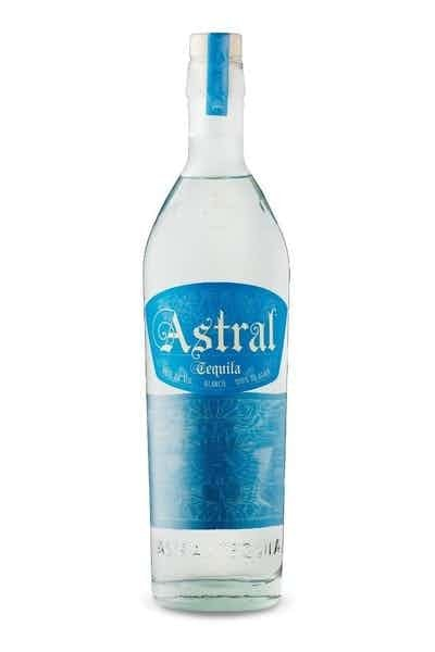 Astral Blanco Tequila - Grapes & Hops Deli