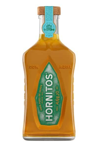 Hornitos Añejo Tequila - Grapes & Hops Deli