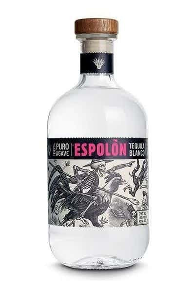 Espolon Blanco Tequila - Grapes & Hops Deli