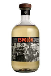 Espolon Reposado Tequila - Grapes & Hops Deli