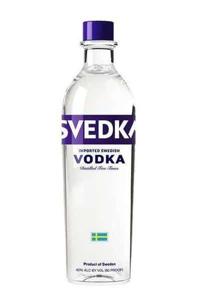 Svedka Vodka - Grapes & Hops Deli