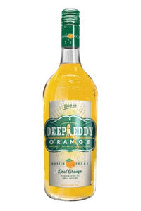Deep Eddy Orange Vodka - Grapes & Hops Deli