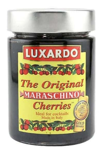 Luxardo Maraschino Cherries - Grapes & Hops Deli