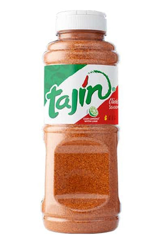 Tajín Clásico Seasoning - Grapes & Hops Deli