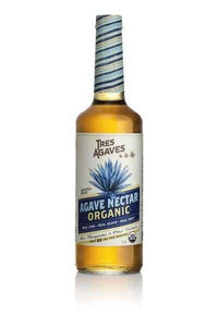 Tres Agaves Agave Nectar - Grapes & Hops Deli