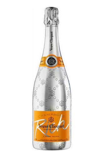 Veuve Clicquot Rich - Grapes & Hops Deli