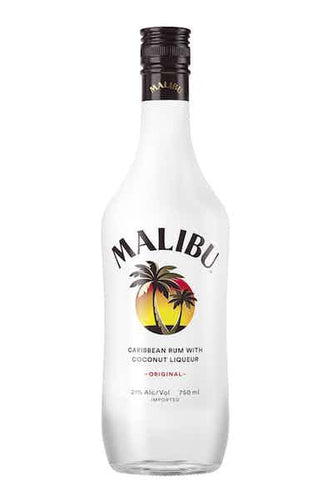 Malibu Original Rum - Grapes & Hops Deli