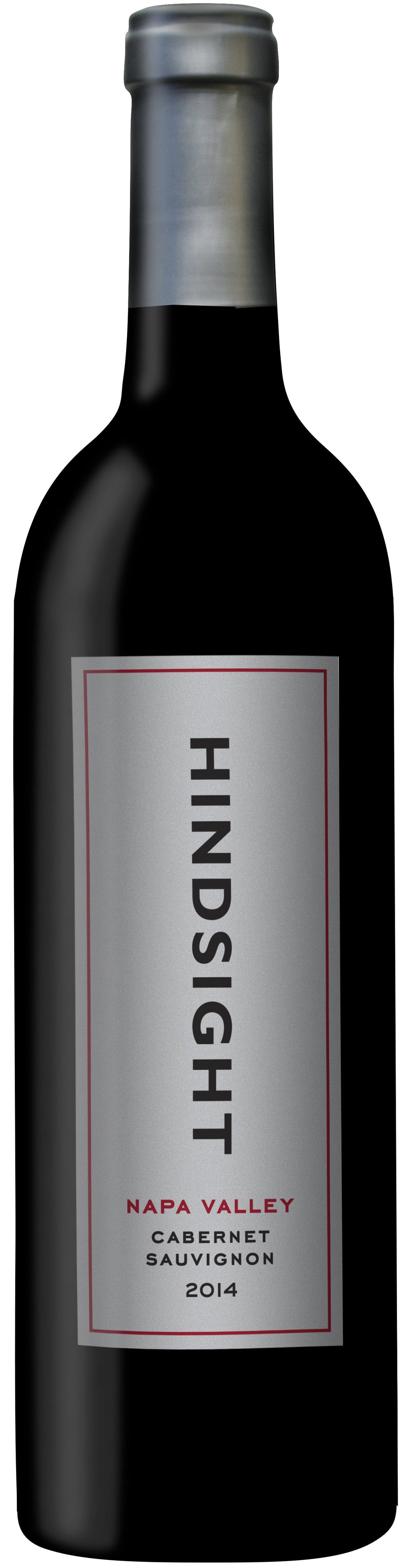 Hindsight Napa Valley Cabernet Sauvignon 2014 - Grapes & Hops Deli