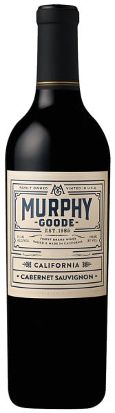 Murphy Goode California Cabernet Sauvignon 2016 - Grapes & Hops Deli