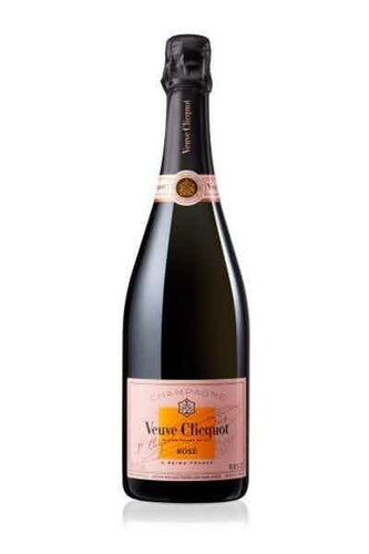 Veuve Clicquot Rosé - Grapes & Hops Deli