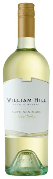William Hill Estates Winery Sauvignon Blanc 2017 - Grapes & Hops Deli