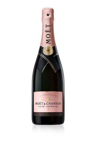 Moët & Chandon Rosè Impèrial - Grapes & Hops Deli