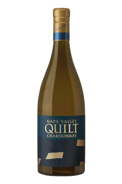 Quilt Napa Valley Chardonnay - Grapes & Hops Deli