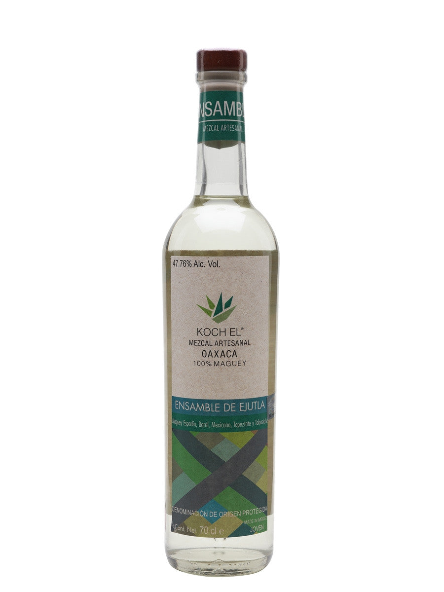 Koch Ensamble Mezcal - Grapes & Hops Deli