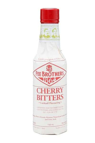 Fee Brothers Cherry Bitters - Grapes & Hops Deli