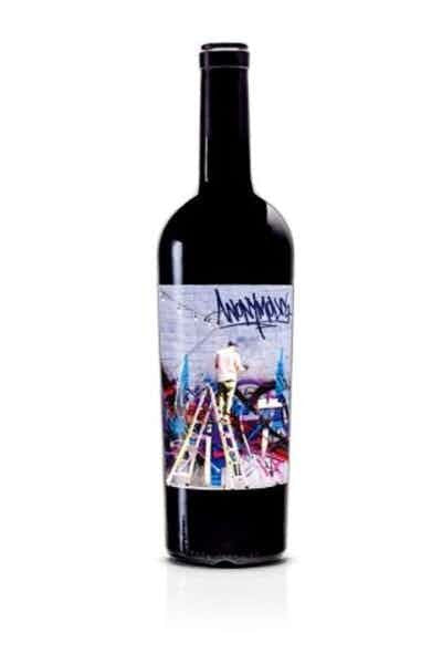 Anonymous Napa Valley Red Blend - Grapes & Hops Deli