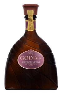 Godiva Chocolate Liqueur - Grapes & Hops Deli
