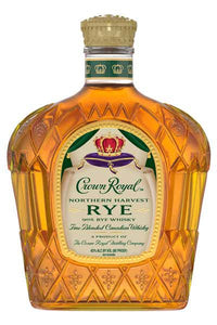 Crown Royal Northern Harvest Rye - Grapes & Hops Deli