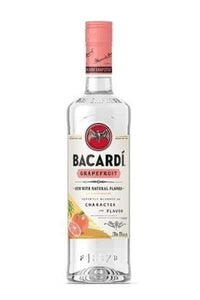 Bacardi Grapefruit - Grapes & Hops Deli