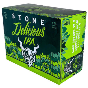 Stone Brewing Delicious IPA - Grapes & Hops Deli