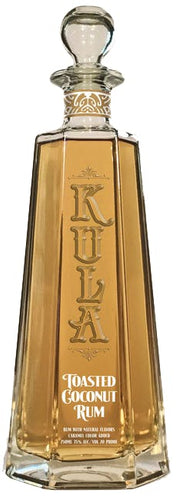 Kula Toasted Coconut Rum - Grapes & Hops Deli