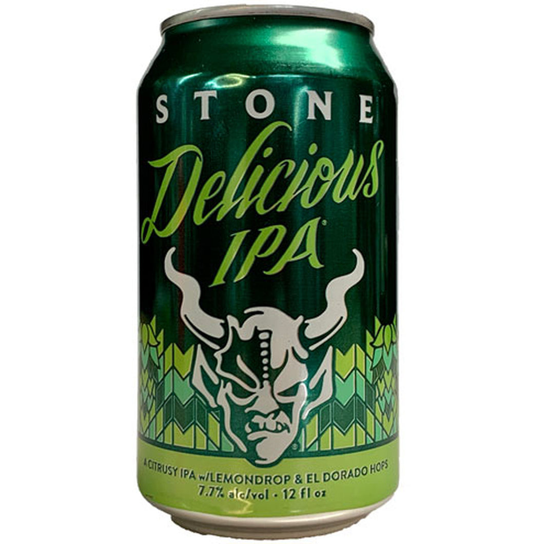 Stone Delicious IPA - Grapes & Hops Deli