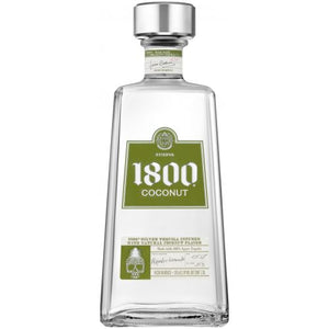 1800 Reserva Coconut Tequila - Grapes & Hops Deli