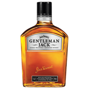 Jack Daniels Gentleman Jack Tennessee Whiskey - Grapes & Hops Deli