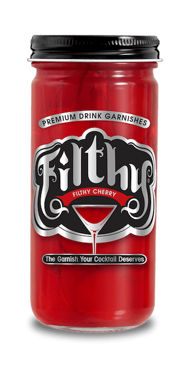 Filthy Red Cherry - Grapes & Hops Deli