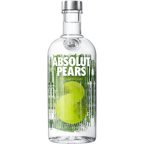 Absolut Pears - Grapes & Hops Deli
