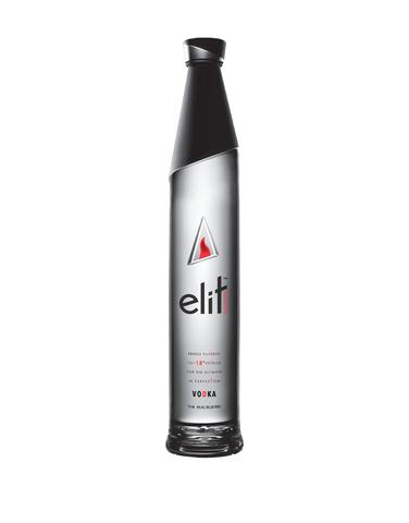 Elit Vodka - Grapes & Hops Deli
