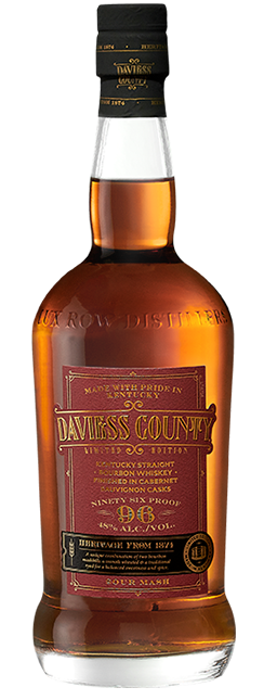 Daviess County Cabernet Sauvignon Cask Finish - Grapes & Hops Deli