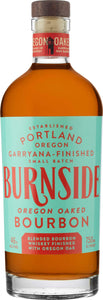 Burnside Oregon Oaked Bourbon Whiskey - Grapes & Hops Deli