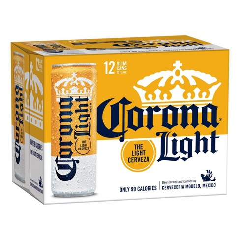 Corona Light - Grapes & Hops Deli