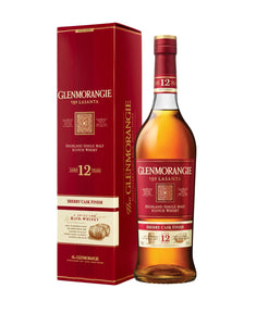 Glenmorangie The Lasanta 12 Year - Grapes & Hops Deli