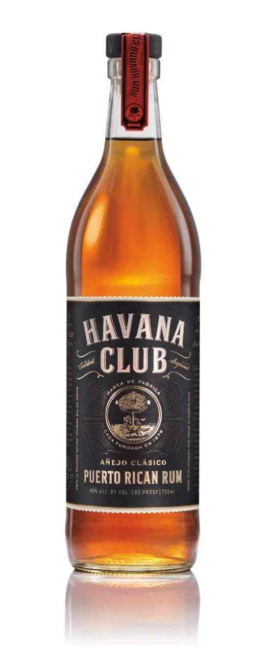 Havana Club Rum Anejo Clasico - Grapes & Hops Deli