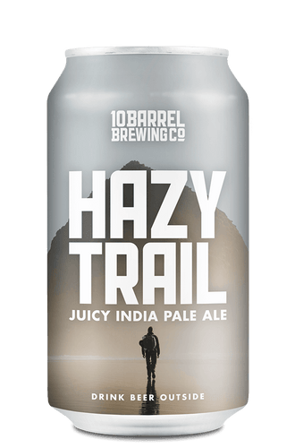 10Barrel Brewing Hazy Trail - Grapes & Hops Deli