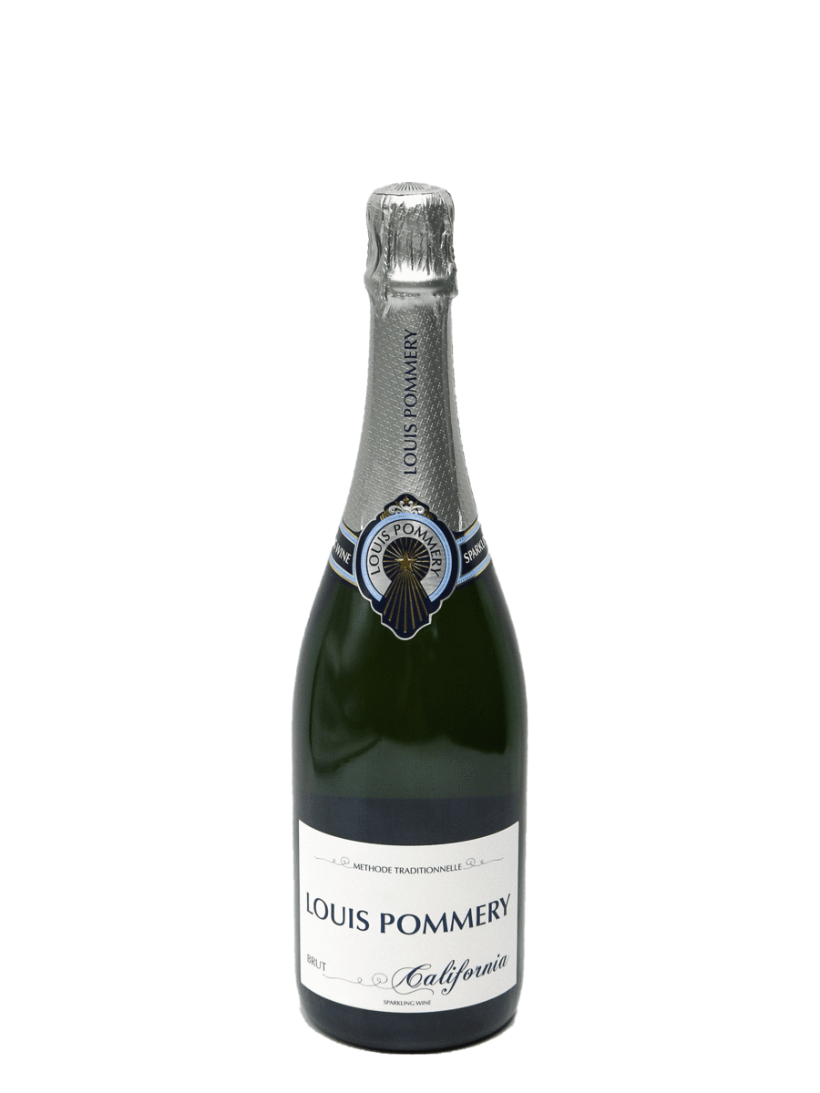 Louis Pommery Brut California