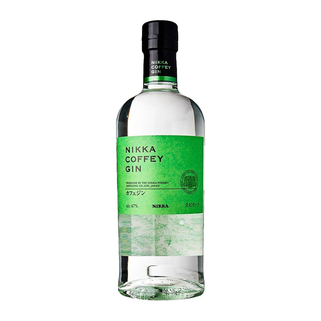 Nikka Coffey Gin - Grapes & Hops Deli