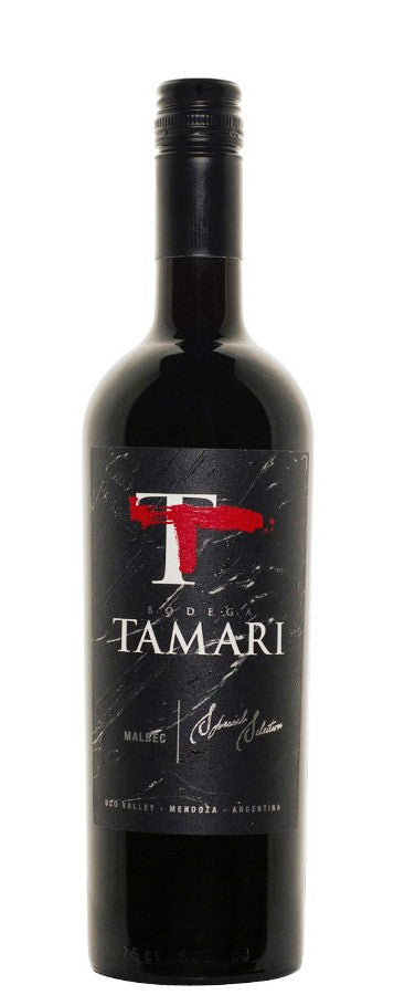 Tamari Special Selection Malbec 2018 - Grapes & Hops Deli