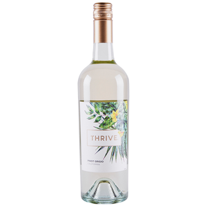 Thrive Pinot Grigio 2018 - Grapes & Hops Deli