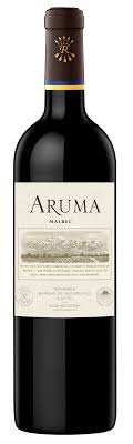 Aruma Malbec 2017 - Grapes & Hops Deli